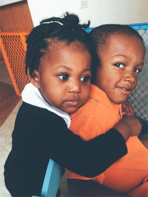 Daycare Chronicles: Hug It Out